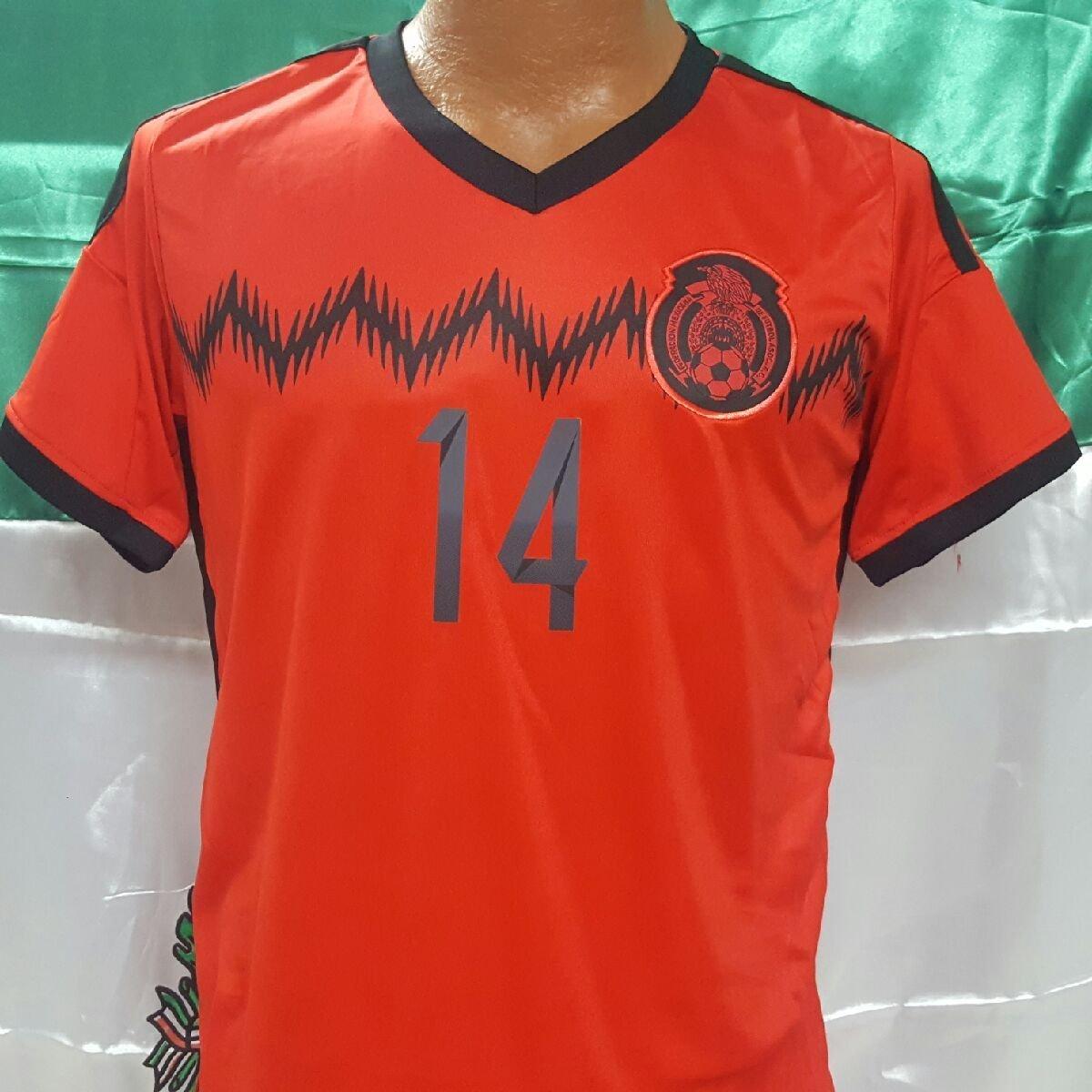 新しいメキシコ国立チーム