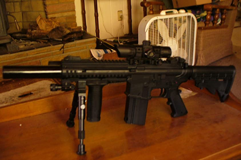 SteelForce .177 Caliber Steel BB Airgun YOUR DREAM ! +  Pictures of