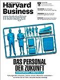 Harvard Business Manager 11/2016: Das Personal der Zukunft