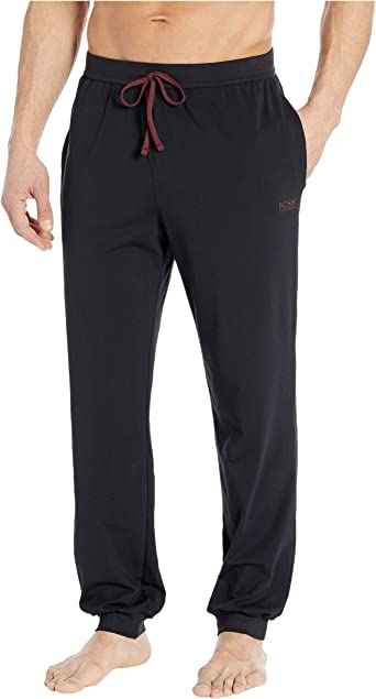Hugo Boss Mens Identity Jogger Lounge Pants Sweatpants
