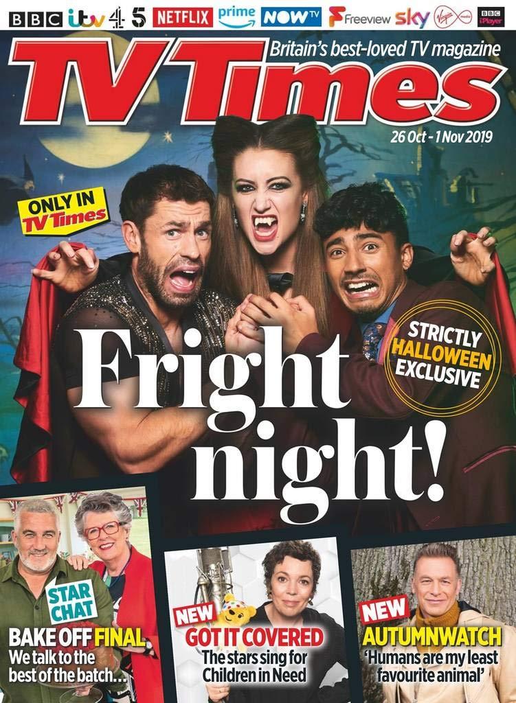 TV Times UK: Amazon.co.uk: Kindle Store
