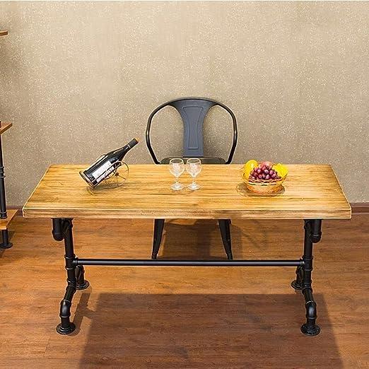 Mesa de Escritorio Industrial Vintage Industrial Home Office ...