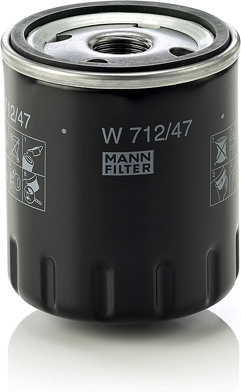 Mann+Hummel W71247 Filtro dellolio