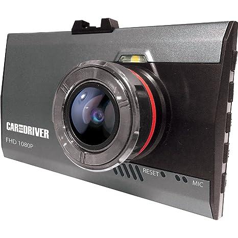 Amazon Com Car And Driver Cdc 608 1080p Hd Ultra Slim Car Dashboard