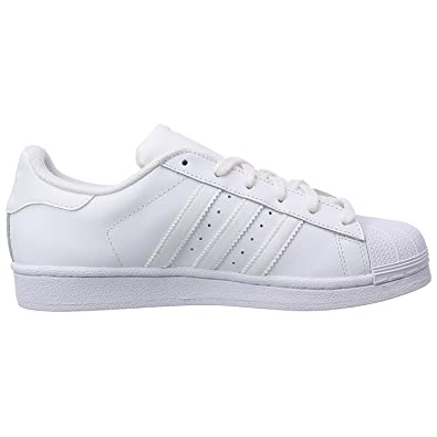 adidas Originals Superstar Foundation J B23641 (41 1/3): Amazon.de ...