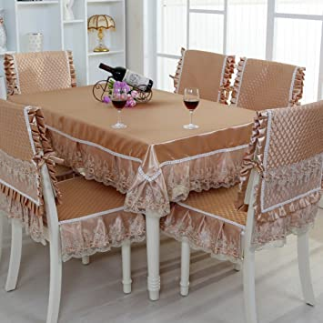 Table Cloth/chairback Cover/cushions/dining Chair Cover/tablecloth /tea  Table