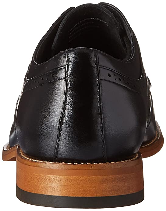 0c10d91cced Amazon.com | Stacy Adams Men's Dickinson Cap-Toe Lace-up Oxford | Oxfords