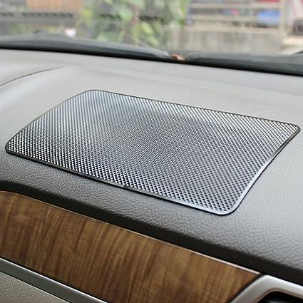 Large Long Super Sticky Pad Anti-Slip Non Slip Car Mat Dashboard Gel PhoneHolder