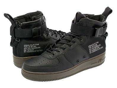 メンズ Black シューズ SFB Field 8 Boot Black// ナイキ スニーカー