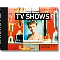 TASCHEN's favorite TV shows. The top shows of