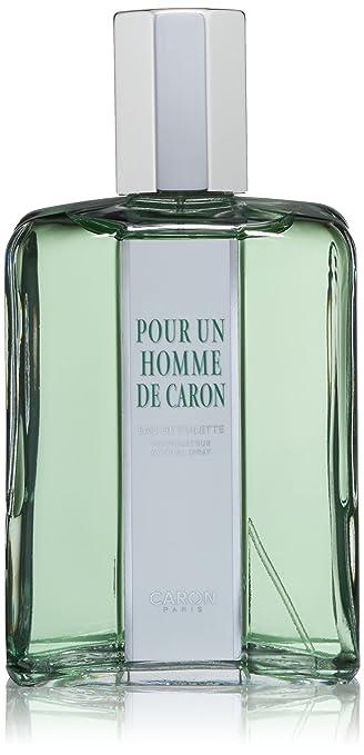 Amazon.com: Pour un homme Colonia de Caron para hombre ...