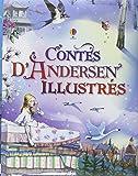 CONTES D'ANDERSEN ILLUSTRES