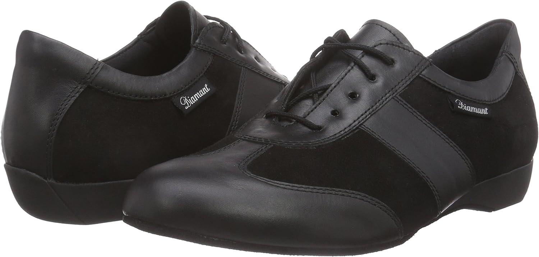 Diamant Mens Ballroom Dance Shoes