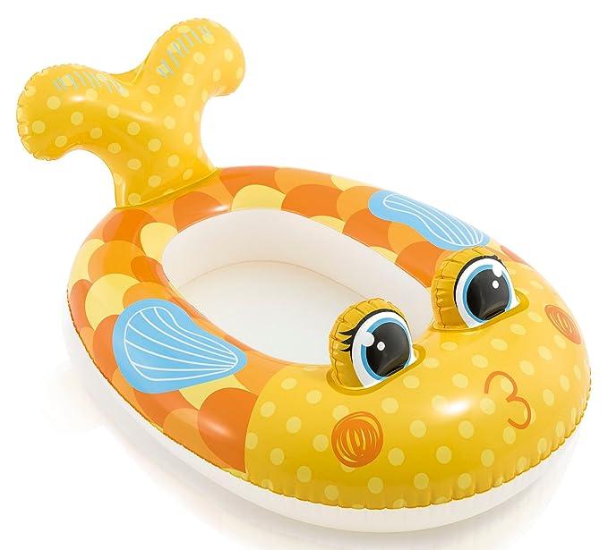 Barcas inflables, 1 unidad, Modelos surtidos: Amazon.es: Juguetes y juegos