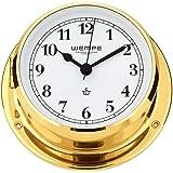 Bootsport Wempe Chronometerwerke Skiff Schiffsuhr CW070002