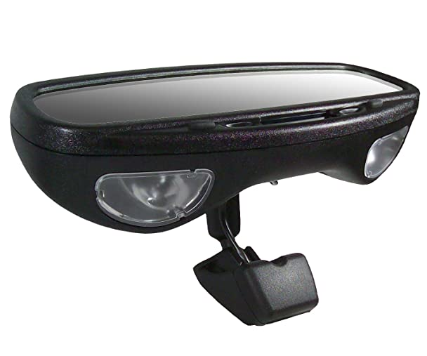 71Y6piuNkcL._SX608_ amazon com cipa 36500 wedge base auto dimming rearview mirror  at bayanpartner.co