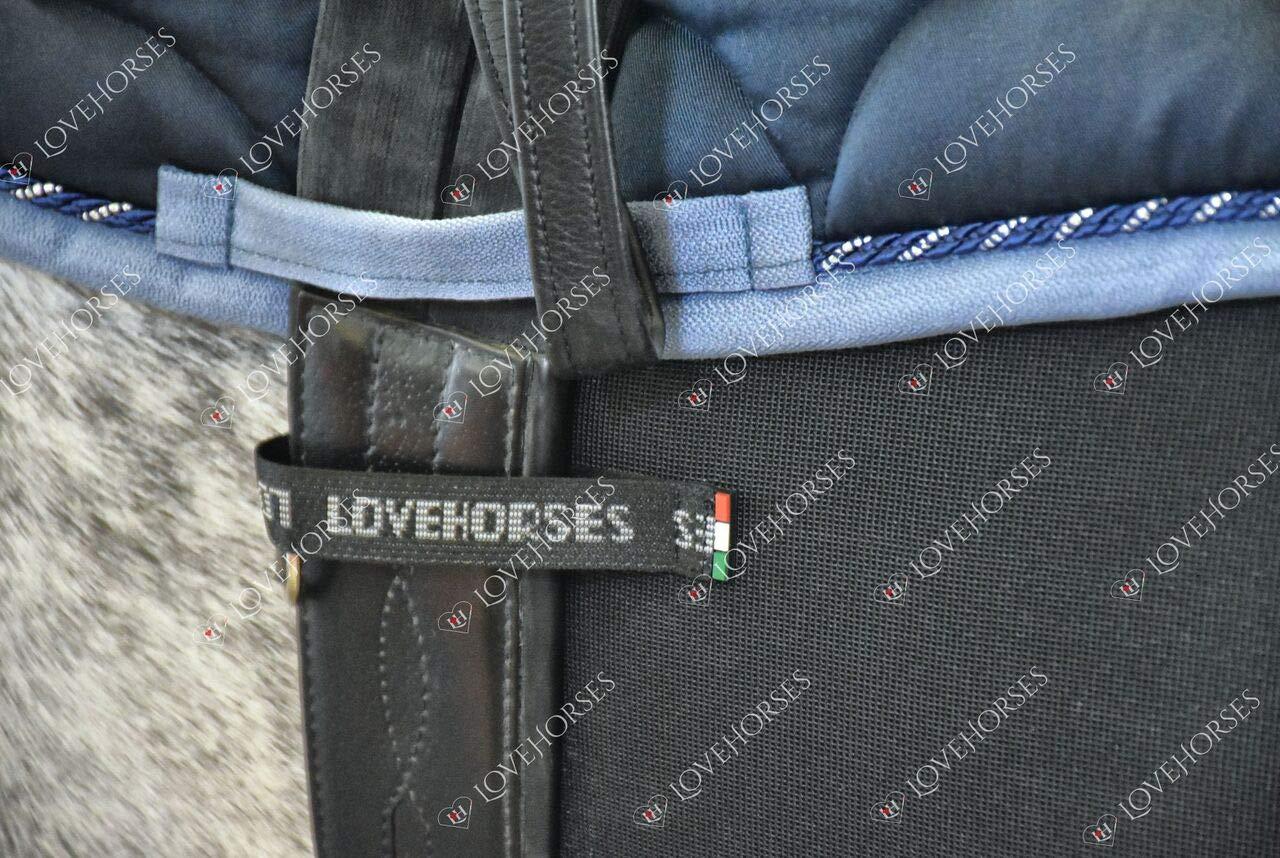 HorseGuard Sporenschutzgurt Horse Sensitive Bandage