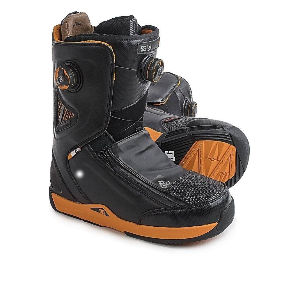 (ディーシー) DC Shoes メンズ スキースノーボード シューズ靴 Travis Rice BOA Snowboard Boots [並行輸入品] B078BP266J