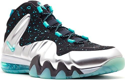 Amazon.com: Nike Air Barkley Posite Max Mens Zapatillas de ...