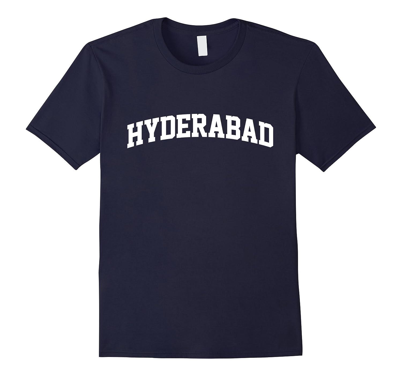 Hyderabad Workout Training Activewear T-Shirt-Vaci
