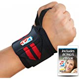 Wrist Wraps - 14 or 20 Inches