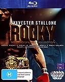 Rocky 1-6 Boxset (7 DISC) (Blu-ray)