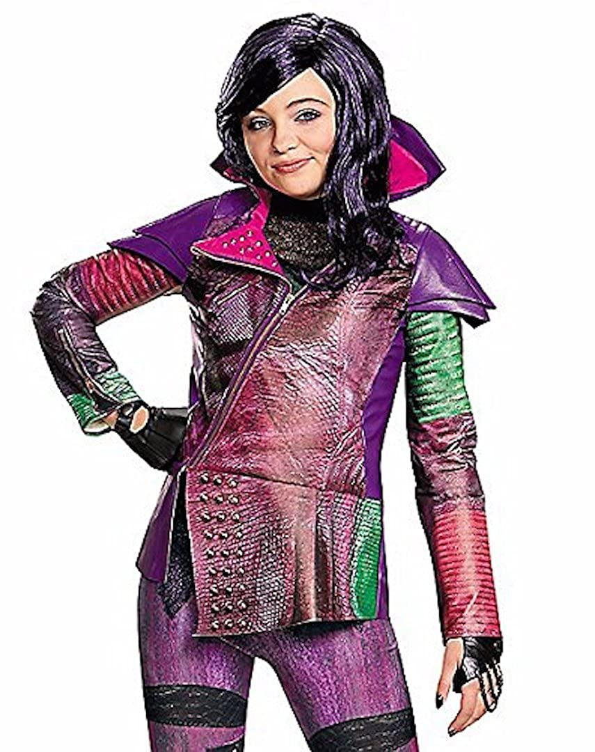 Descendants Mal Girls Prestige Child Jacket