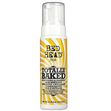 Admirable Amazon Com Tigi Bed Head Candy Fixation Totally Baked Volumizing Hairstyle Inspiration Daily Dogsangcom