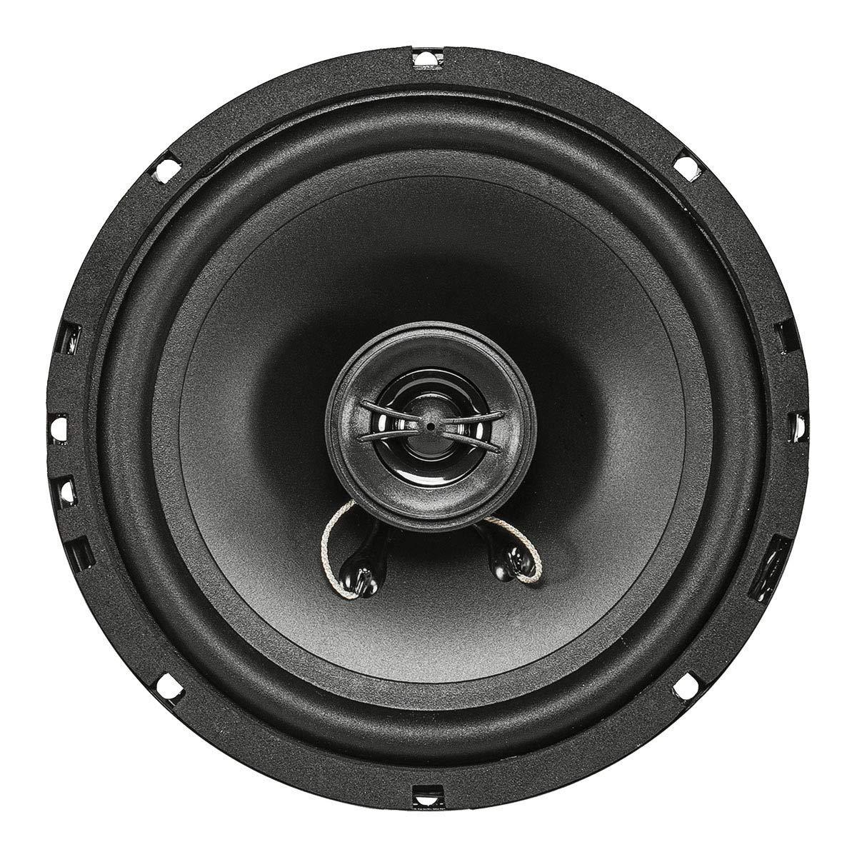 tomzz Audio 4009/ /000/altavoz Set de instalaci/ón para Dacia Sandero II a partir de 2012/Lodgy a partir de 2012/Dokker a partir de 2012/Puerta Delantera 165/mm
