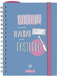 Finocam 785300419 - Agenda Anual Talkual 2019 8º Dia Página ...