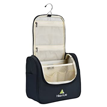 Amazon.com   Travel Hanging Toiletry Bag by Hikenture  c2f92d3def773
