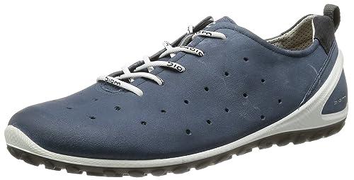 uusi muotoilu korkealaatuinen erilaisia muotoiluja ECCO Biom Lite, Men's Multisport Outdoor Shoes