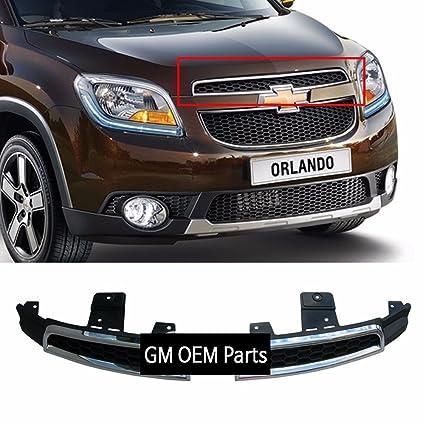 Amazon Front Radiator Upper Grille For Gm Chevrolet Orlando