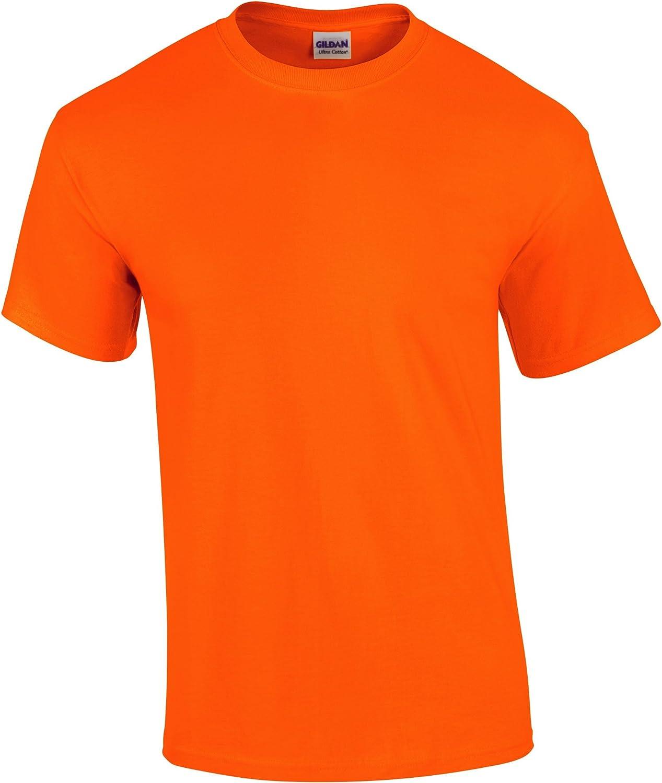 Gildan - Camiseta - para Hombre