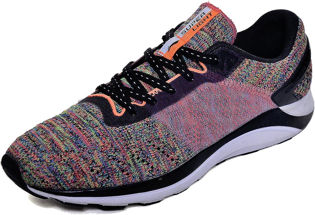 Li Ning Women S Super Light Xiv Running Shoes Cushioning Dmx Sneakers Running Amazon Com