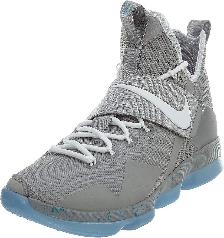 Nike Lebron XIV Grade School Basketball