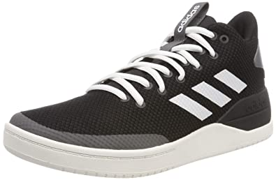 03ea77dbf594 adidas Men s Bball80s Basketball Shoes  Amazon.co.uk  Shoes   Bags