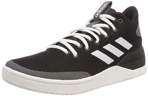 adidas Bball80s, Zapatillas de Baloncesto para Hombre: Amazon.es: Zapatos y complementos