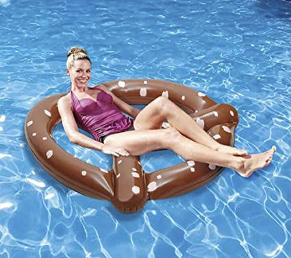 Hinchable colchonetas piscina Fila flotante inflable Inflable ...