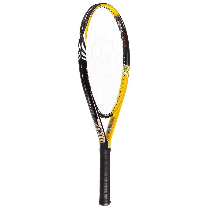 Ultrasport Tennisschläger IZX 3000 Raqueta de Tenis, Unisex ...