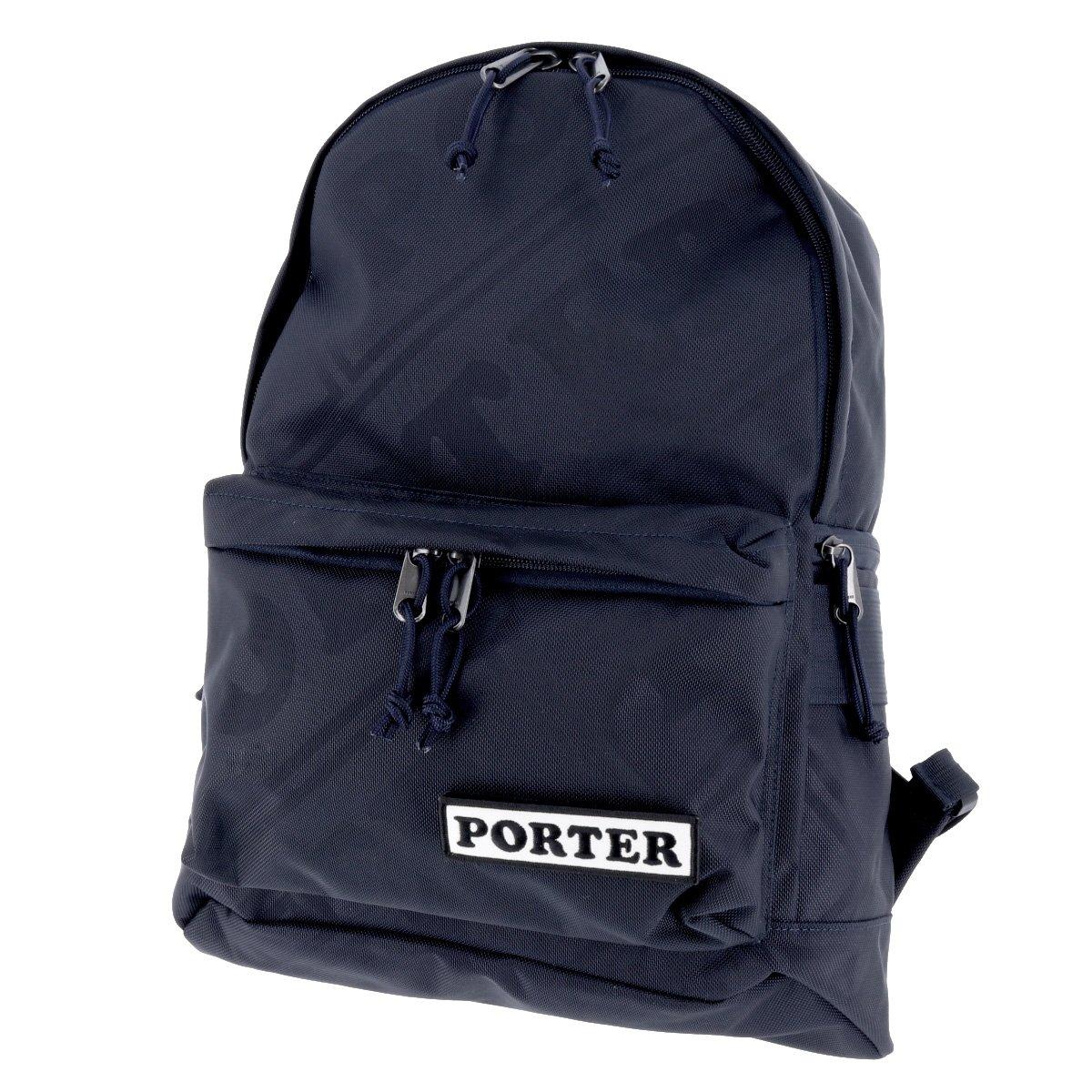 (ポーター) PORTER リュック DAY PAC  3.ネイビー B0788QHDMZ