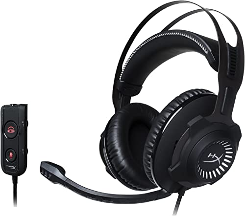 HyperX Cloud Revolver S review