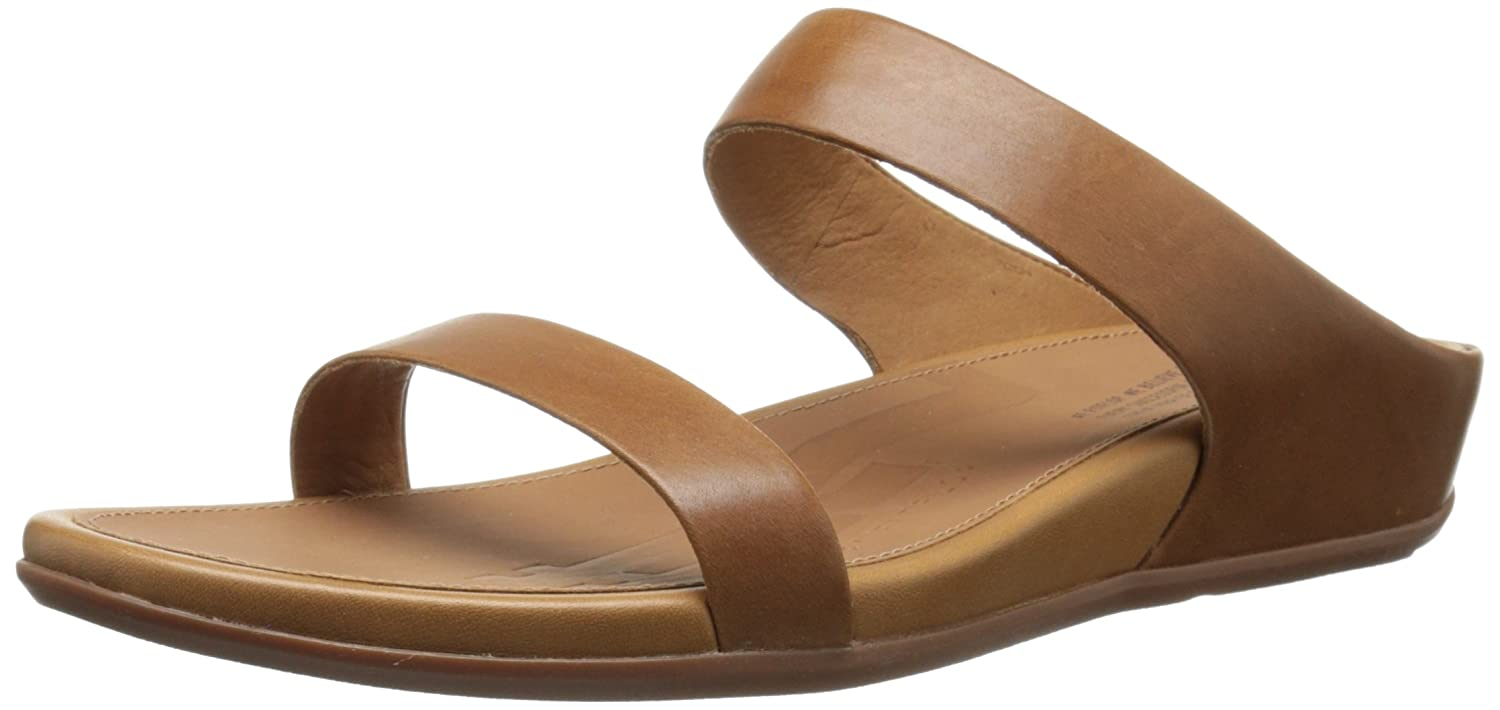 fitflop fitflop fitflop Women's Banda Slide Dress Sandal B00SLBEWX6 Slides 7704a0