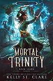 Mortal Trinity: Ebba-Viva Fairisles (Pirates of Felicity)