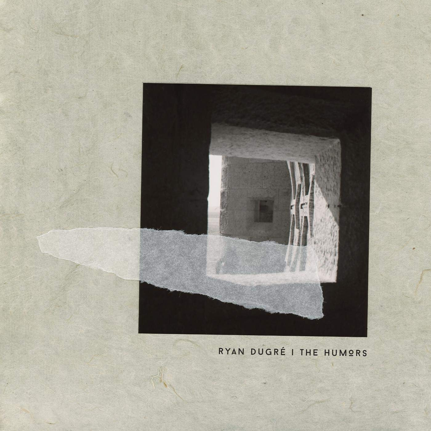 Cassette : Ryan Dugre - Humors (Cassette)
