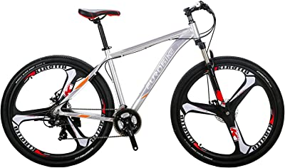 Eurobike X9 Mountain Bike Image