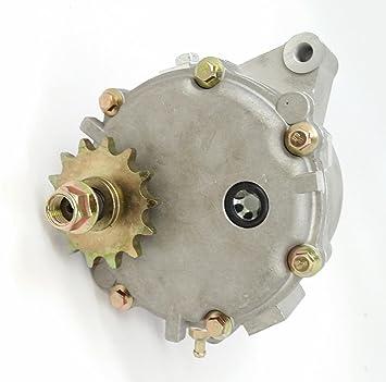 Reverse Gear box fits Kazuma Redcat Dingo Falcon Coyote KMZ 150cc ATV Engines