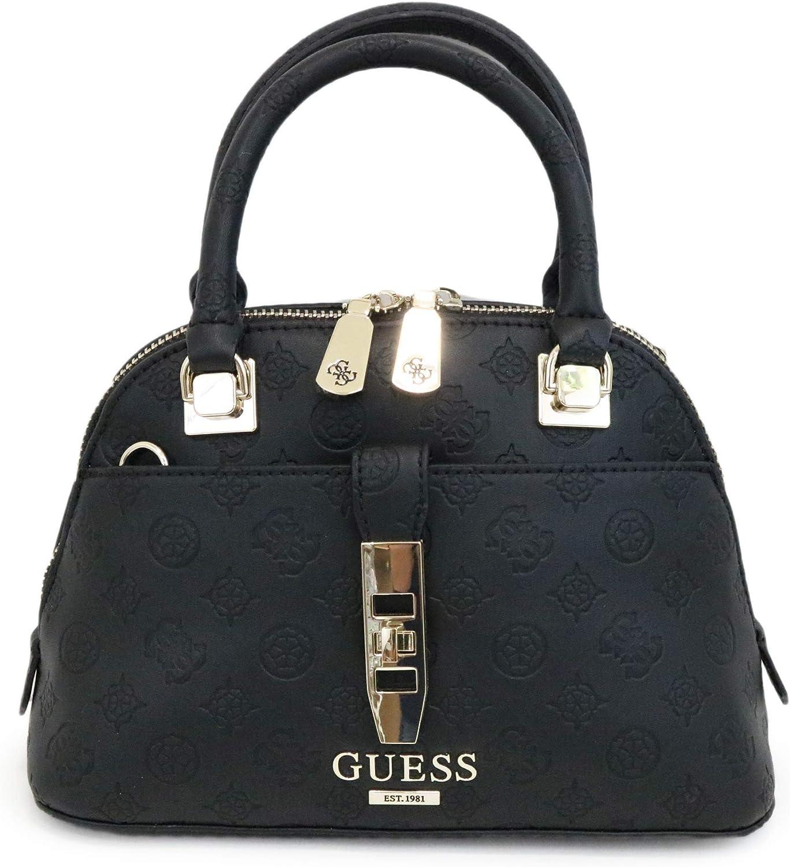 HWSG7398050 Black Guess GUESS HANDBAG PRE Borsa Donna