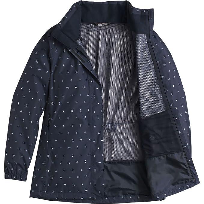 c1d6cf25e Amazon.com: The North Face Women's Resolve Parka: Clothing