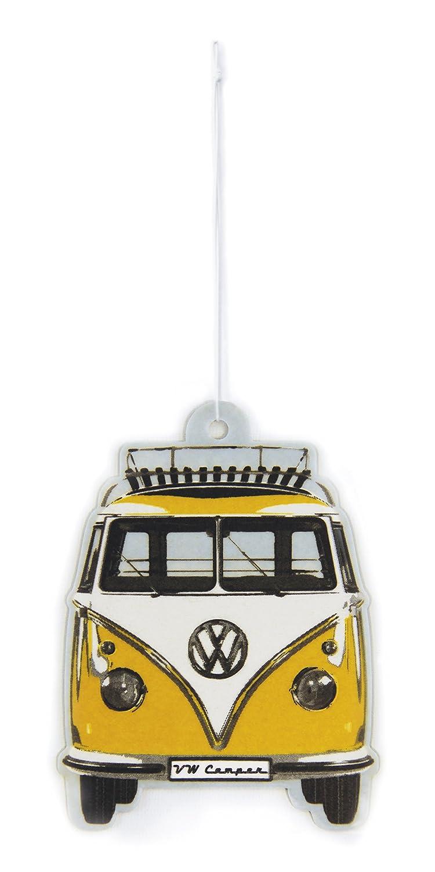 VW Collection by BRISA VW T1 Bus Profumatore per Ambiente - Piñ a Colada/Azzurro